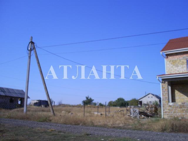Продается земельный участок на ул. Строительная — 11 000 у.е. (фото №2)