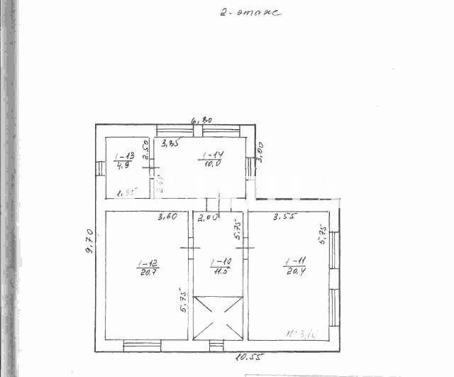 Продается дом на ул. Южный Пер. — 22 000 у.е.
