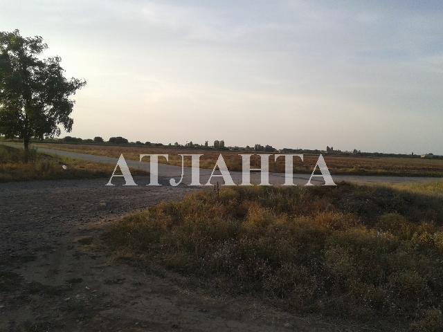 Продается земельный участок на ул. Морская — 6 000 у.е. (фото №4)