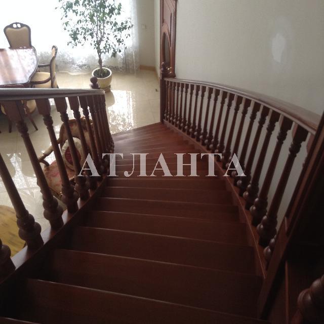 Продается дом на ул. Ярошевской — 260 000 у.е. (фото №4)