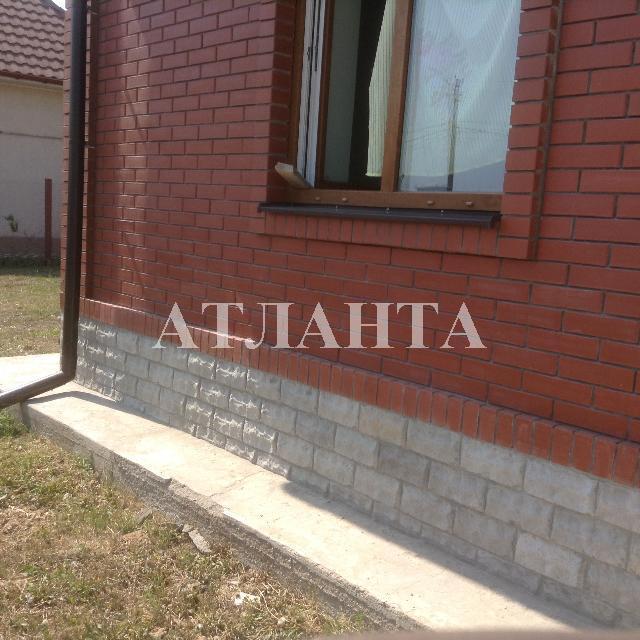 Продается дом на ул. Средняя — 65 000 у.е. (фото №4)