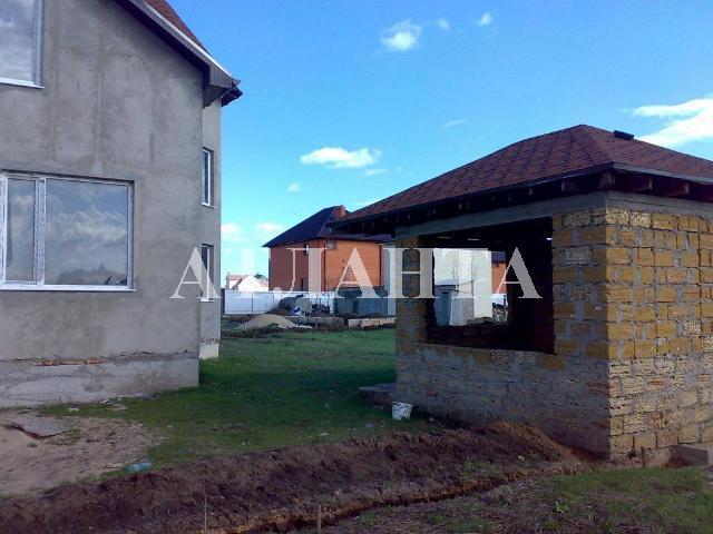 Продается дом на ул. Марсельская — 80 000 у.е.