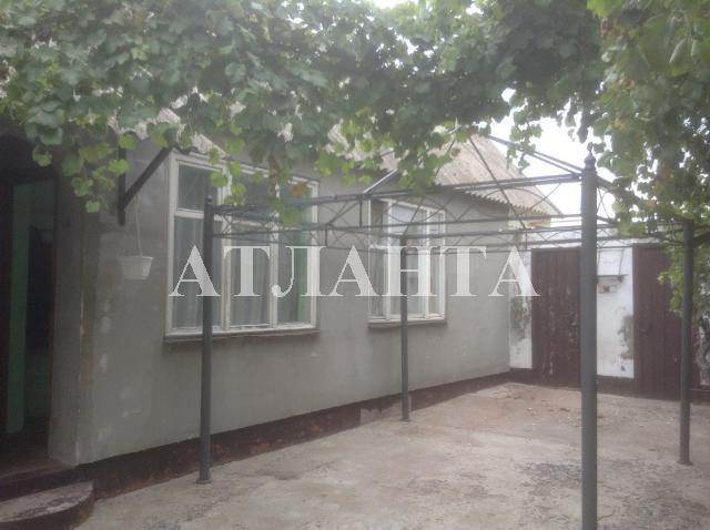 Продается дом на ул. Кошевого Олега — 100 000 у.е.