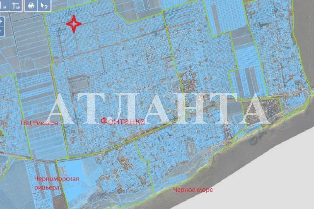 Продается земельный участок на ул. Светлая — 9 000 у.е.