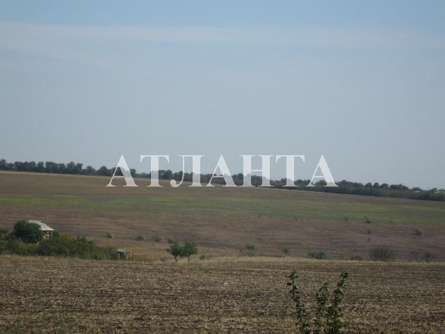 Продается земельный участок на ул. Наклонная — 2 000 у.е.