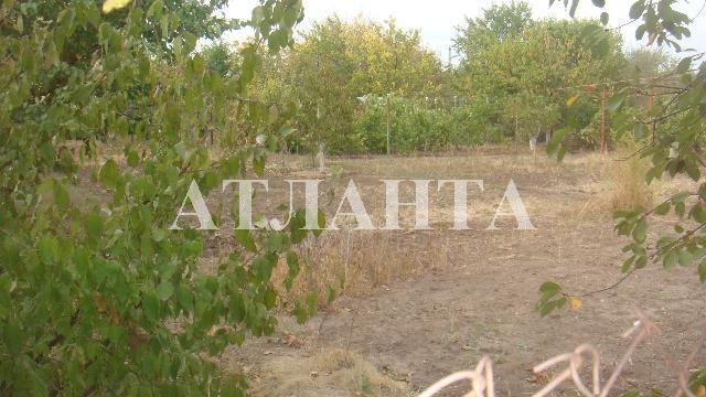Продается земельный участок на ул. Абрикосовая — 5 500 у.е.
