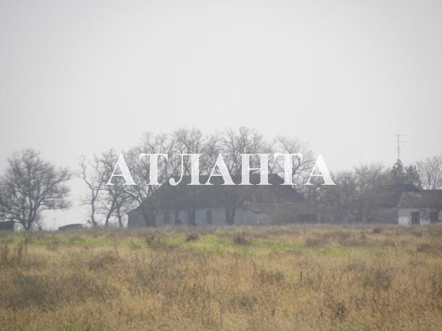 Продается земельный участок на ул. Десантников — 6 500 у.е.