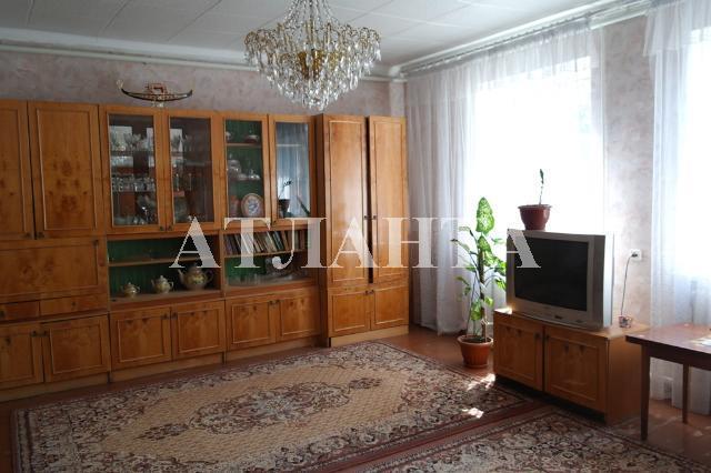 Продается дом на ул. Полевая — 55 000 у.е.