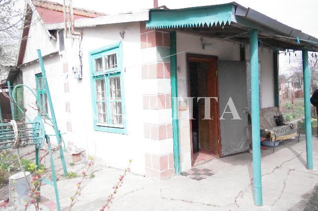 Продается дом на ул. 13-Я Улица — 9 500 у.е.