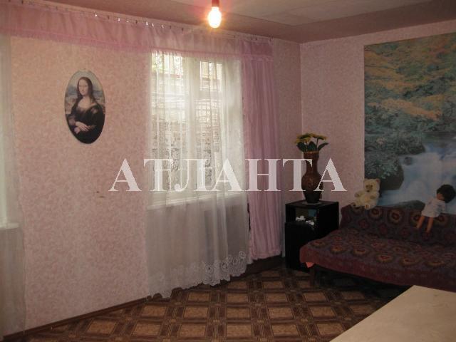 Продается дом на ул. Платановая — 25 000 у.е.
