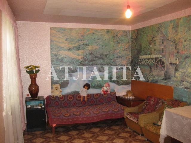 Продается дом на ул. Платановая — 25 000 у.е. (фото №2)