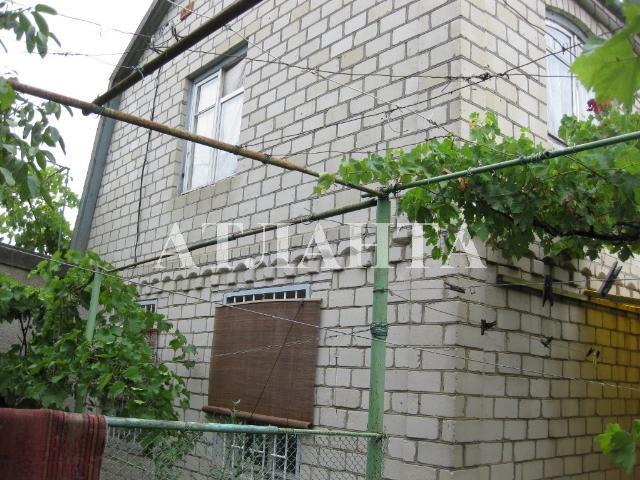 Продается дом на ул. Платановая — 25 000 у.е. (фото №9)