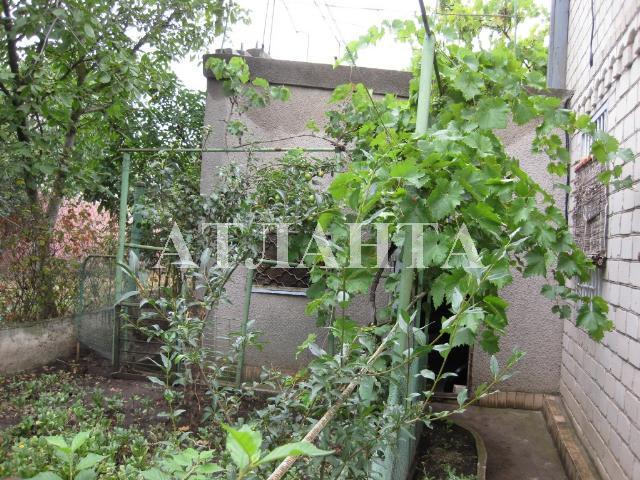 Продается дом на ул. Платановая — 25 000 у.е. (фото №10)