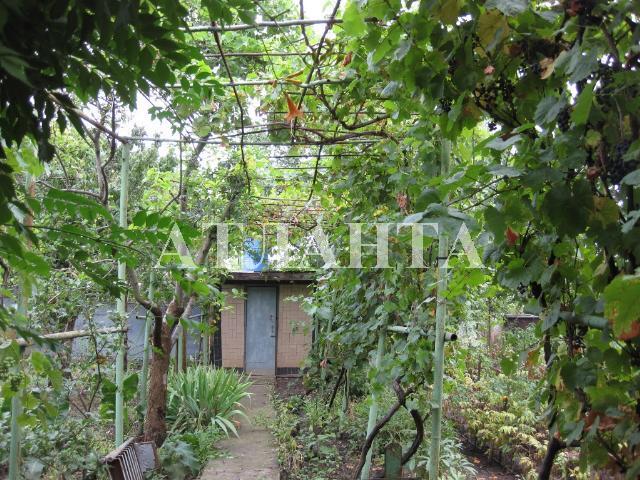 Продается дом на ул. Платановая — 25 000 у.е. (фото №12)