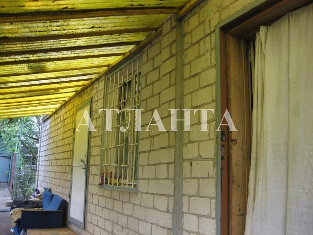Продается дом на ул. Платановая — 25 000 у.е. (фото №14)