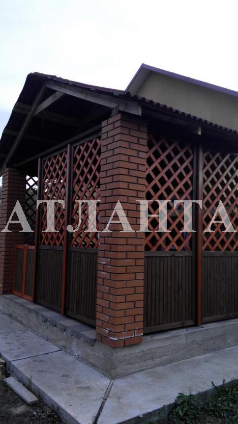 Продается дача на ул. Смородиновая — 42 000 у.е. (фото №20)