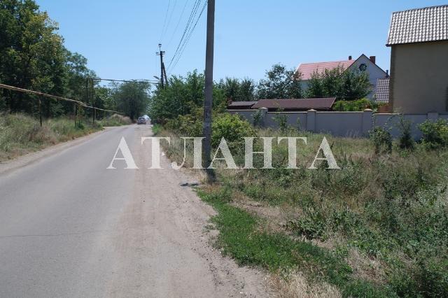 Продается земельный участок на ул. Лесной Пер. — 69 000 у.е. (фото №3)