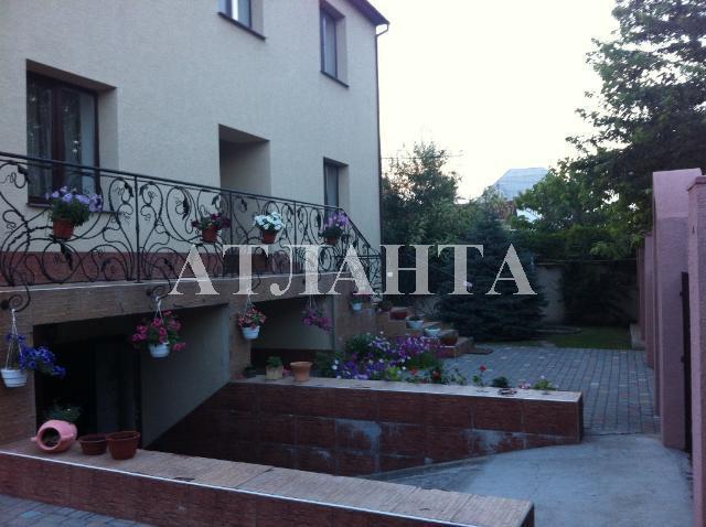 Продается дом на ул. Тираспольская — 220 000 у.е. (фото №2)