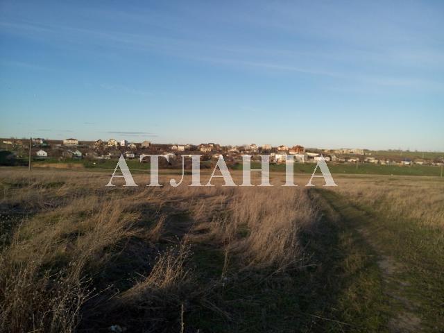 Продается земельный участок на ул. Чумацкая — 6 000 у.е.