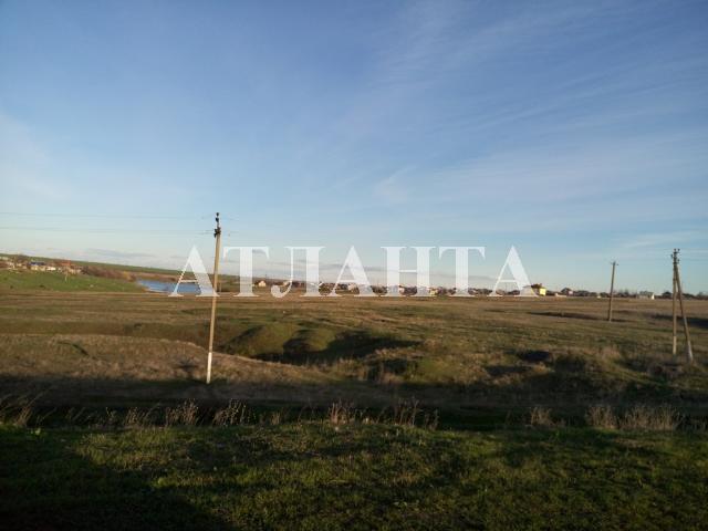 Продается земельный участок на ул. Чумацкая — 6 000 у.е. (фото №3)