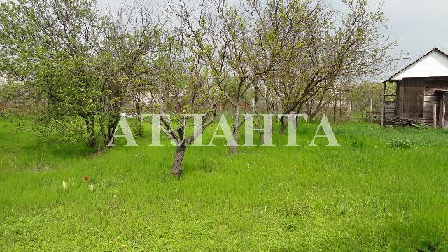 Продается земельный участок на ул. 8-Я Линия — 3 000 у.е. (фото №2)
