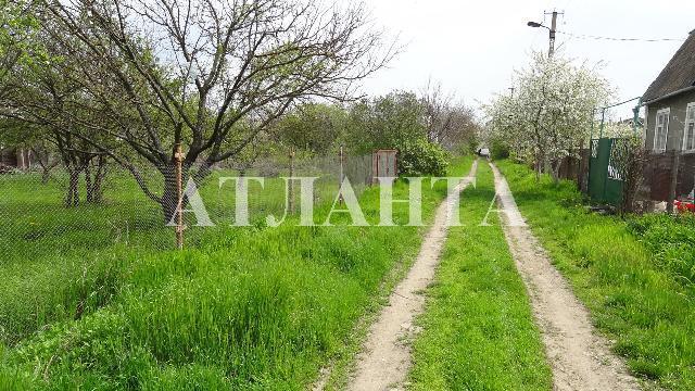 Продается земельный участок на ул. 8-Я Линия — 3 000 у.е. (фото №3)