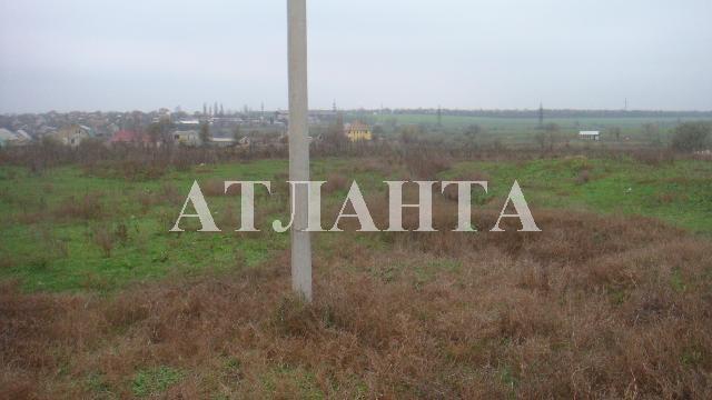 Продается земельный участок на ул. Садовая — 5 000 у.е.