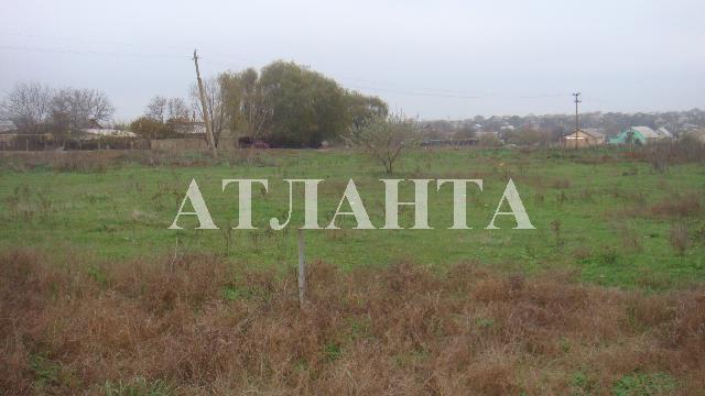 Продается земельный участок на ул. Садовая — 5 000 у.е. (фото №2)