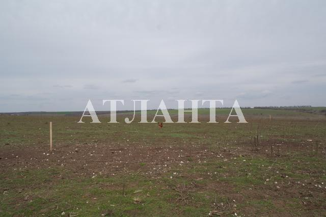 Продается земельный участок на ул. Восточная — 2 500 у.е.