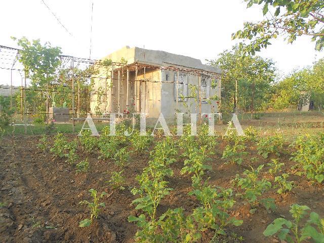 Продается дом на ул. Садовая — 4 500 у.е.