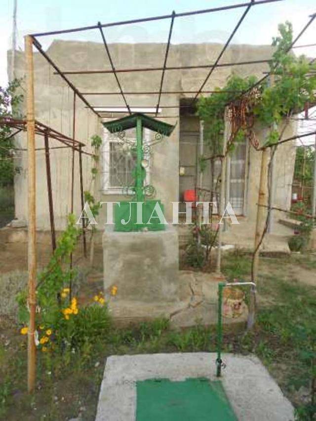 Продается дом на ул. Садовая — 4 500 у.е. (фото №2)