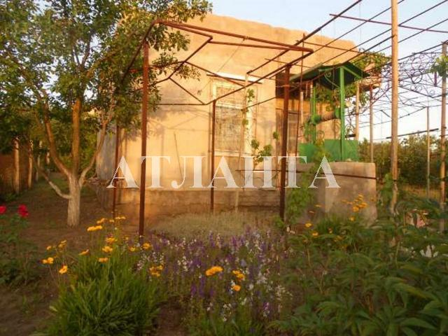 Продается дом на ул. Садовая — 4 500 у.е. (фото №3)