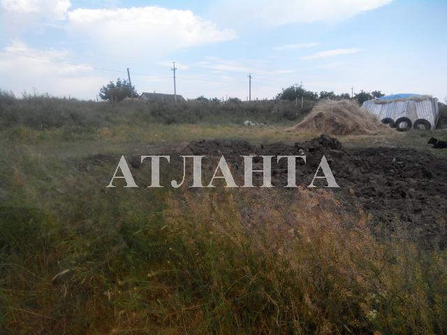 Продается земельный участок на ул. Степовая — 7 000 у.е.