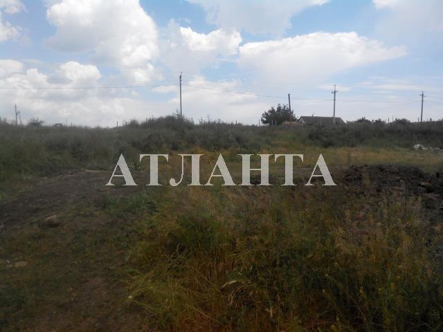 Продается земельный участок на ул. Степовая — 7 000 у.е. (фото №2)