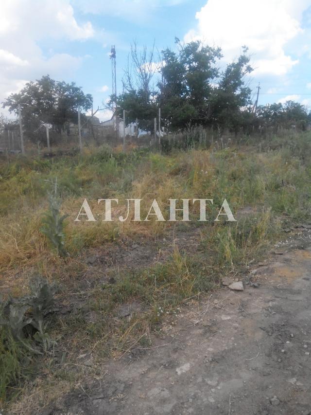 Продается земельный участок на ул. Степовая — 7 000 у.е. (фото №3)