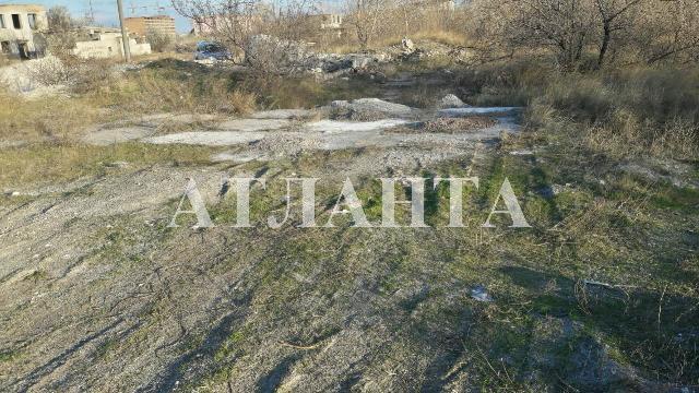 Продается земельный участок на ул. Рыбацкий Пер. — 11 000 у.е. (фото №2)