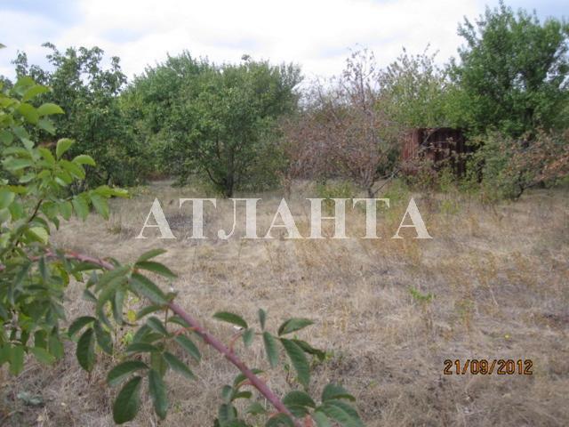 Продается земельный участок на ул. Южная — 3 500 у.е.