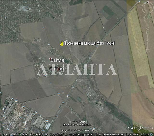 Продается земельный участок на ул. Южная — 3 500 у.е. (фото №3)