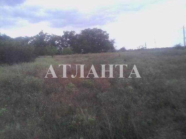 Продается земельный участок на ул. Лесная — 2 000 у.е. (фото №2)