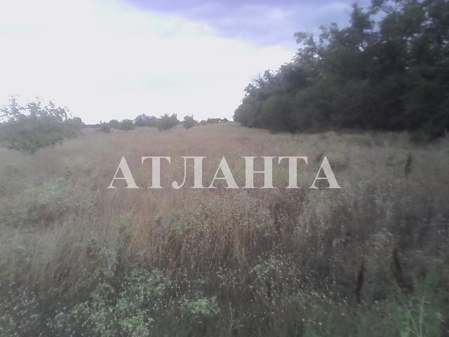 Продается земельный участок на ул. Лесная — 2 000 у.е. (фото №3)