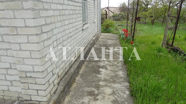 Продается дом на ул. Садовая — 11 000 у.е. (фото №8)