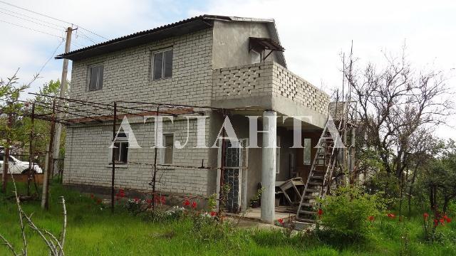Продается дом на ул. Садовая — 15 000 у.е. (фото №10)