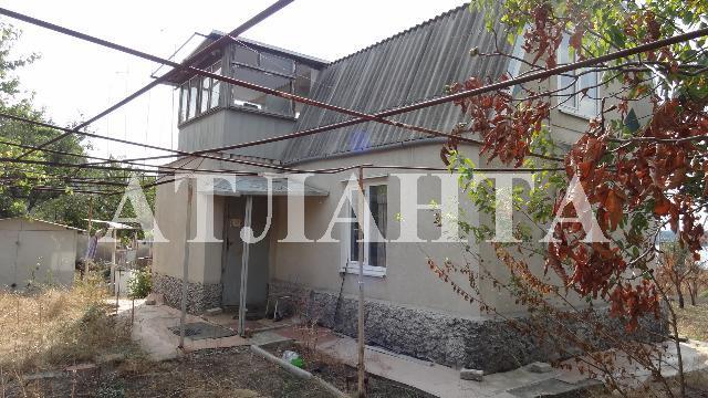 Продается дом на ул. Зеленая — 12 500 у.е.