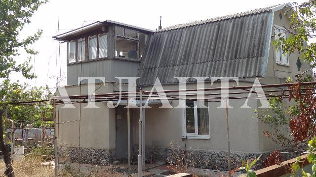 Продается дом на ул. Зеленая — 12 500 у.е. (фото №5)