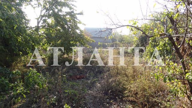 Продается земельный участок на ул. Кишиневская — 5 500 у.е.