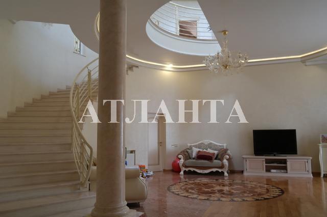 Продается дом на ул. Ростовская — 365 000 у.е. (фото №4)