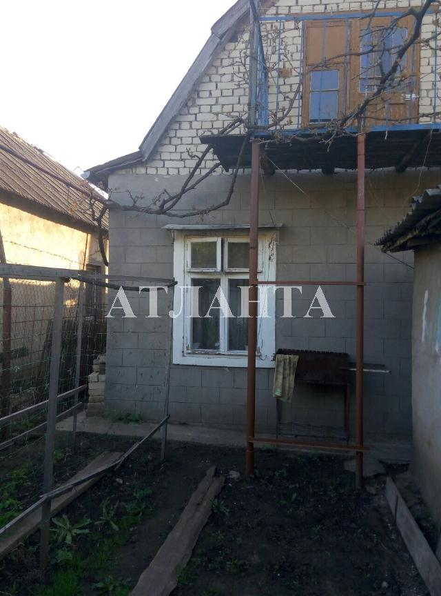 Продается дом на ул. Франко Ивана — 45 000 у.е. (фото №9)