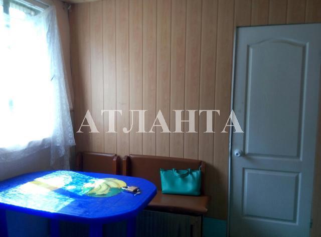 Продается дом на ул. Садовая 6-Я — 15 500 у.е. (фото №2)