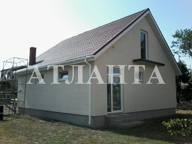 Продается дом на ул. Цветочная — 42 000 у.е. (фото №2)
