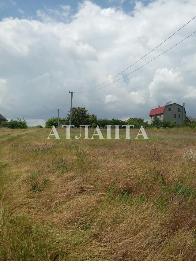 Продается земельный участок на ул. Цветочная — 4 000 у.е.